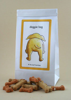 Doggie Treats